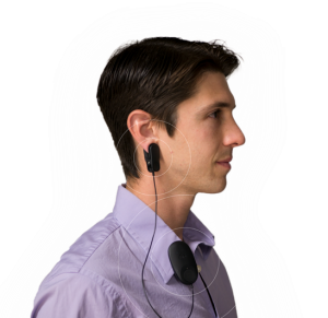 Inner Balance Bluetooth sensor fra HeartMath
